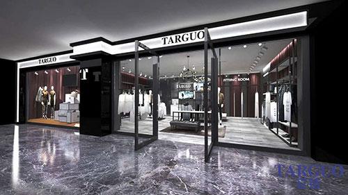 男装加盟丨开一家品牌男装实体店需要多少钱?