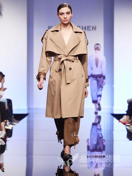 凯伦诗欧美时尚女装 现代都市女性的新选择