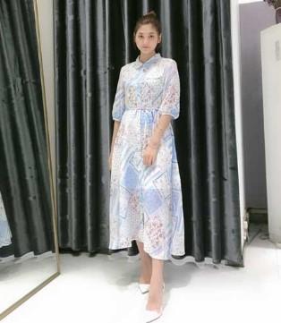 令人惊喜!ECA优雅女装品牌新品震撼上市