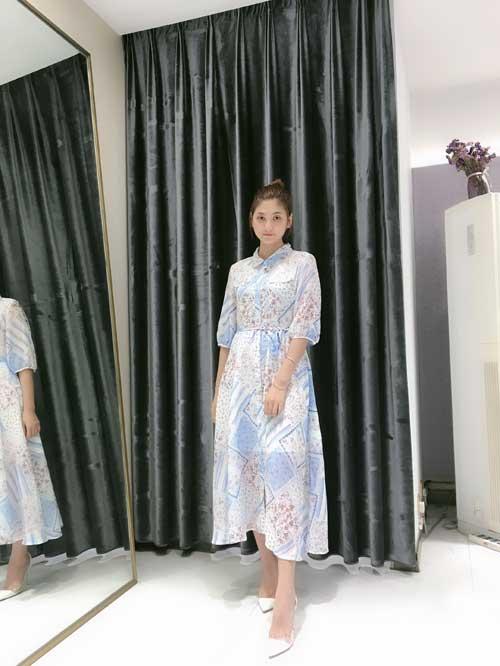 令人�@喜!ECA��雅女�b品牌新品震撼上市