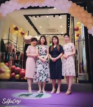 红凯贝尔品牌四个地方开花 于6月22日共同开业