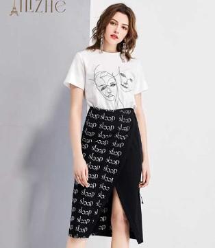 艾丽哲女装品牌 时尚及个性聚为一身的品牌