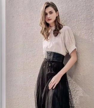 时尚款永出不停 衣佰芬女装带给你新时尚