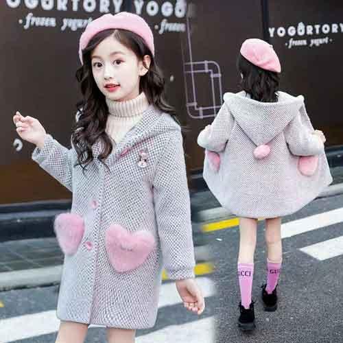 开心E百童装品牌:时髦从娃娃抓起!