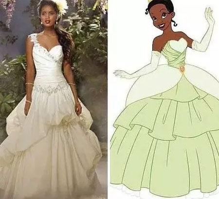 C&A推出婚纱业务,平价婚纱是门好生意