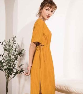 浩洋国际女装品牌 修饰你的身材 极具美感服饰
