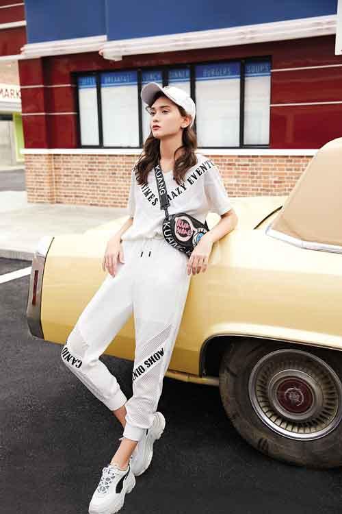 卡尼欧女装品牌 成功的不是服饰 而是服饰带给你的精神