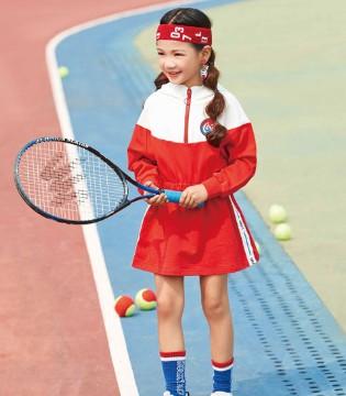 卡儿菲特童装品牌 不仅修饰心灵而且要锻炼身体