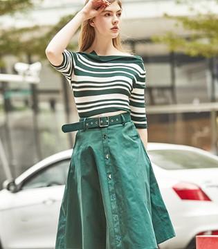 DORIS REVOLVE女装品牌 或许你的时尚思想要提升了!