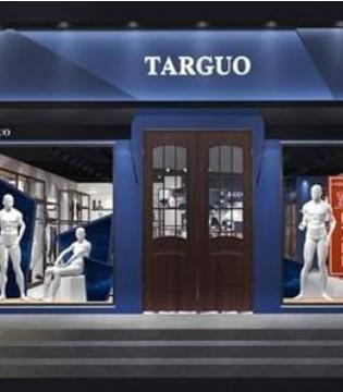 它钴品牌男装代理加盟店又一家新店在河南开业