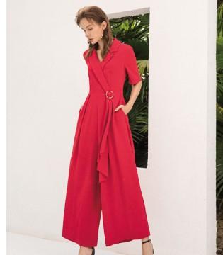 浩洋国际品牌 优雅及?#26639;?#20026;一身 修身的服装来了解吧