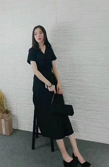 女神面对面  2019秋款新品盛装上市!