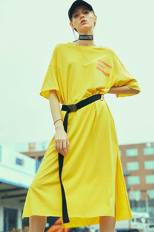 阿莱贝琳:带给你一整个季节的清爽时尚体验
