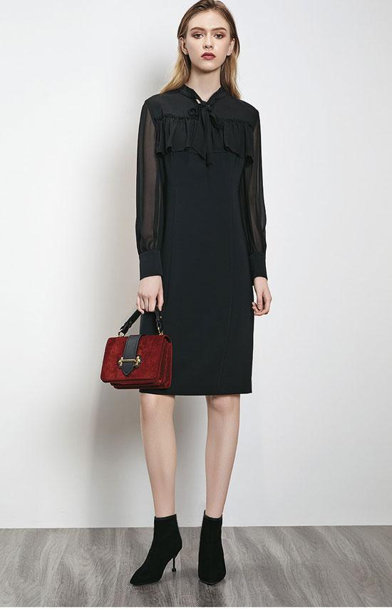 令人身心愉快的衣装 就在例格LEAGEL女装品牌