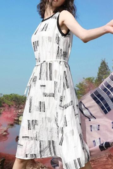 春夏文艺的女装穿搭有哪些 阿莱贝琳装搭配推荐