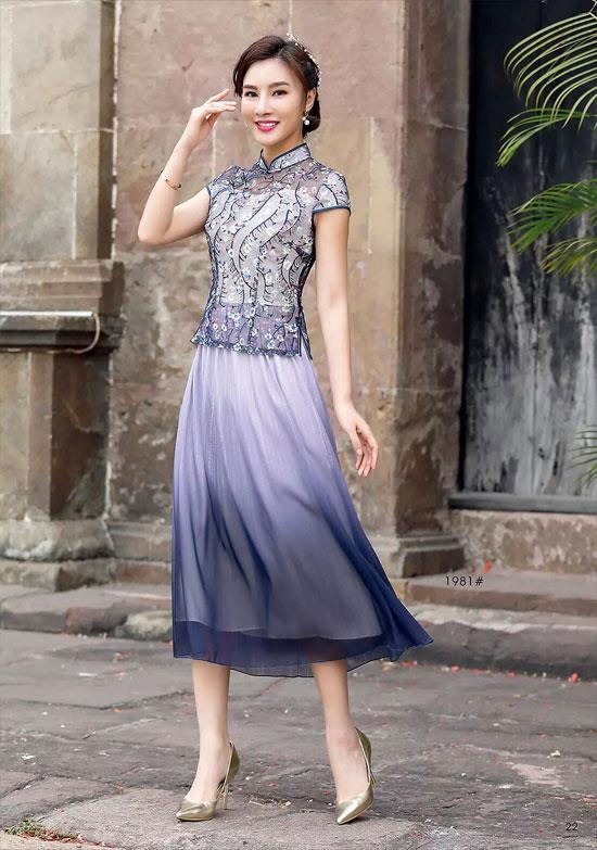 唐雅阁女装品牌:带你感受东方服饰的美