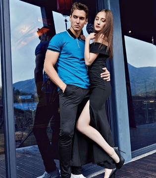 爱迪丹顿品牌 展现男人魅力的衣装 俘获女性的心