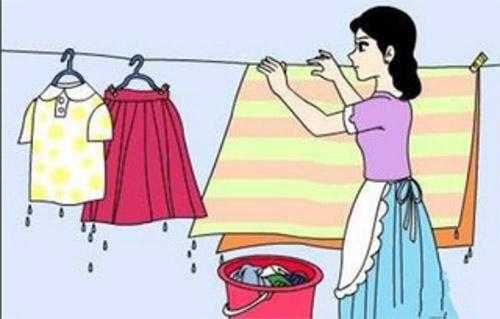 防辐射的衣服能不能洗  应该怎么洗