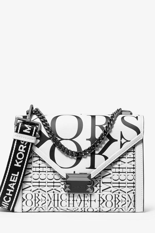 Michael Kors奢侈品品牌 这款时尚至极的单肩包上市了