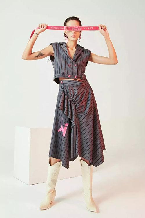 设计师品牌集合店:Kerr&Kroes 剪集
