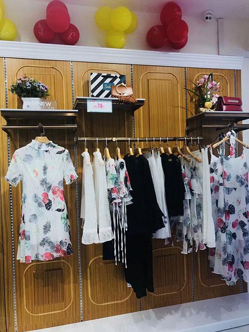 为什么莎斯莱思女装能在市场取得如此不错成绩?