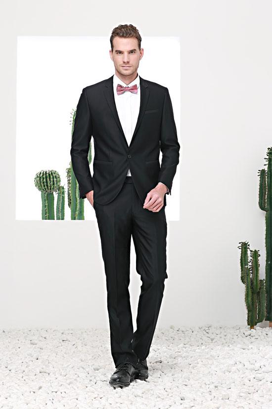 富绅VIRTUE男装品牌 打造完美精英形象 做魅力男人