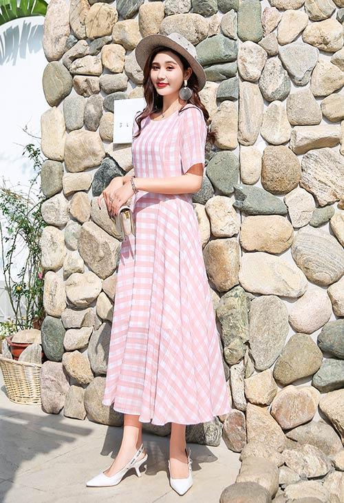 衣艾:教你如何在夏季展现自我时尚