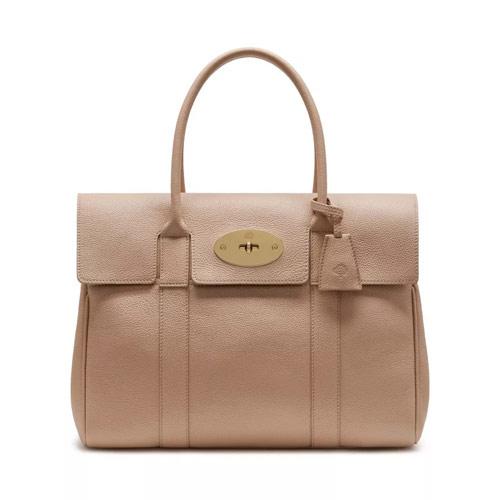Mulberry:一个包哄不好女友?了解一下新款手提包