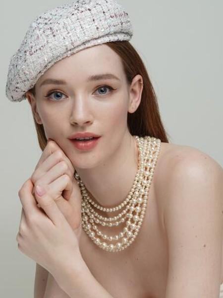 感谢澳之冠在时尚深圳展带给我们精彩的饰品亮相