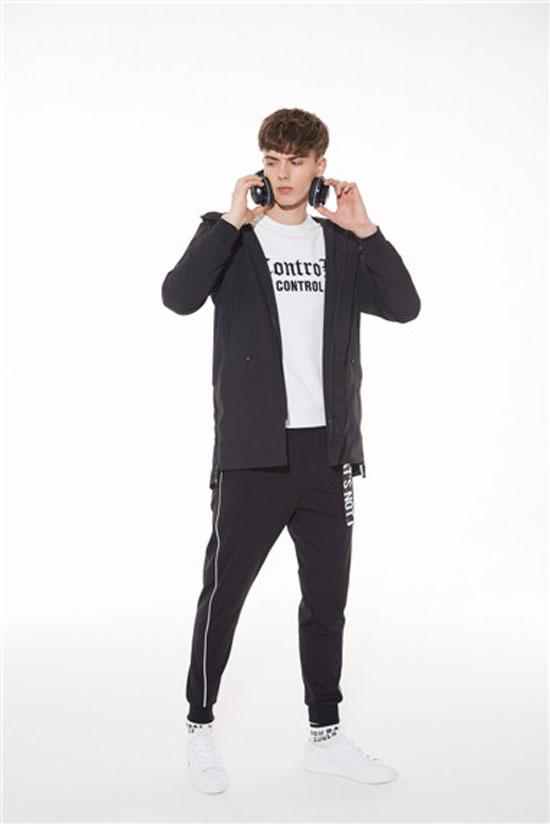 ZENL佐纳利男装品牌:提升时尚品味 让自己更加有魅力
