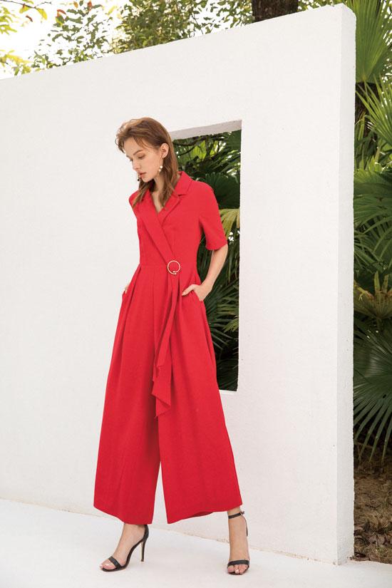 浩洋国际女装品牌 夏日搭配需要注意什么?