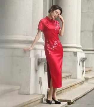 东方贵族女装品牌  诚邀您的加盟代理合作