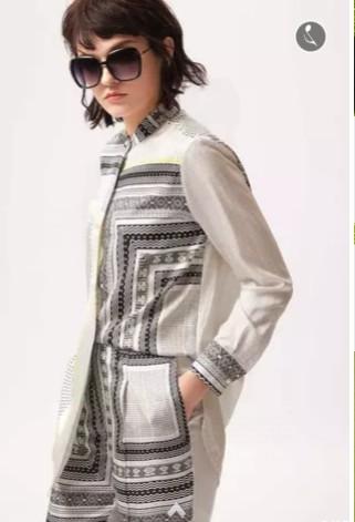 秋季 姬芬女装带你领略它的时尚之美