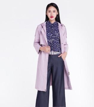 宝薇女装品牌:塑造女性的魅力 提升女性气质