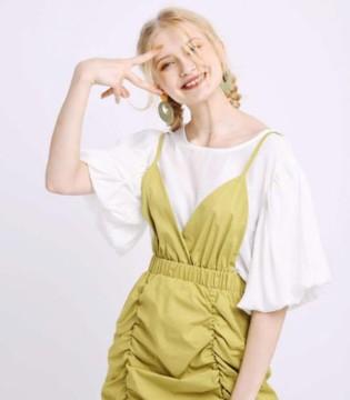 DORIS REVOLVE带来夏季女装新风格