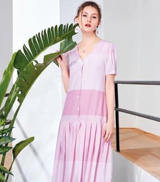热烈祝贺尼赫菲品牌女装与品牌服装网强强联手!