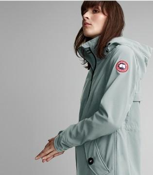Canada Goose加拿大鹅品牌 Avery夹克 2412L新款上市
