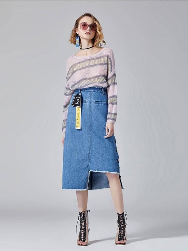 """""""秋""""时尚是如何的?伊行女装带你品尝秋季时尚"""