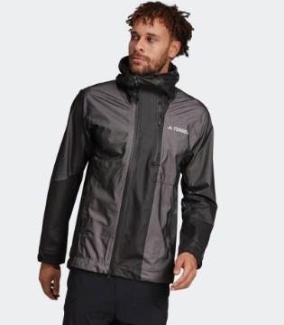阿迪达斯Adidas品牌 WP PKNIT JKT户外夹克新品上市