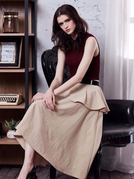 阿莱贝琳2019秋季新品发布会与您相约杭州