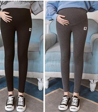 孕妇裤子秋冬款如何穿搭 这样穿搭既时尚又保暖