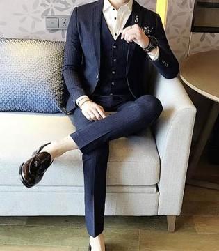 男士魅力不仅仅是靠自身 衣装穿搭帮助你快一步