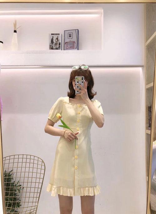 这个夏天穿什么?看木丝语品牌女装