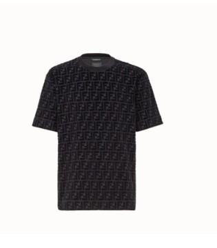 芬迪FENDI奢饰品品牌 新款上市男士气质服装