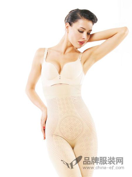穿什么服装可以显瘦?穿这一款塑身衣显瘦10斤!