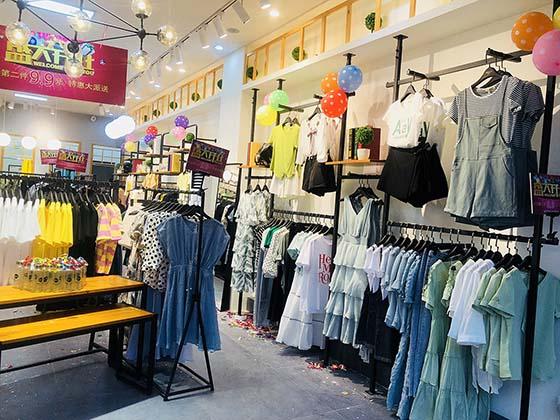 SORGUEE搜谷 新店开业 梅州安流店盛大开幕!