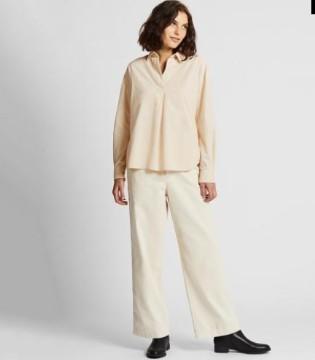 快时尚品牌优衣库很看好中国市场 将会更深入进行扩大