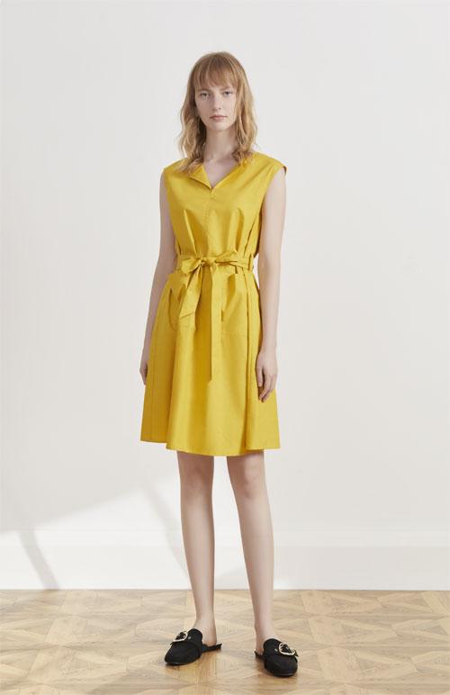 你即永恒品牌女装 夏季连衣裙盛典