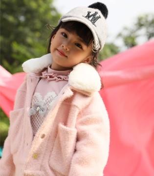 小猪宾果告诉你 秋天也可以是粉色的