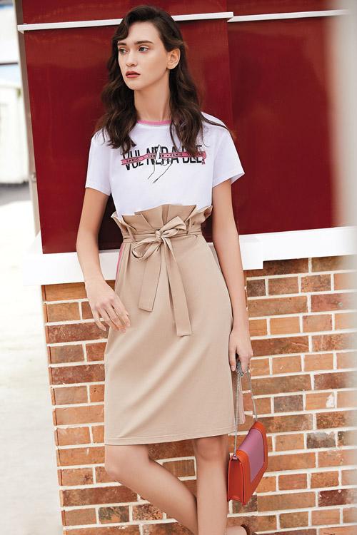 运动范时尚潮流装 看准卡尼欧女装品牌